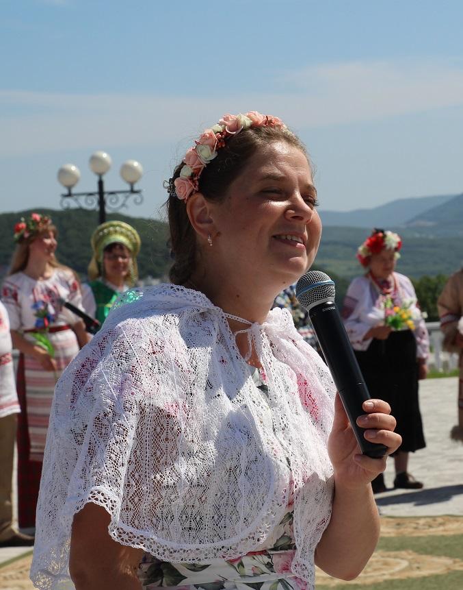 Некрашевич Ольга Олеговна